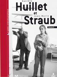 Huillet et Straub, volume 6