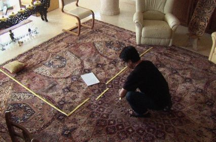 Aveu de force du cinéma iranien