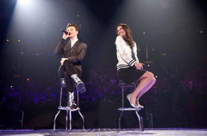 Glee ! On Tour – le film 3D