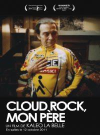 Cloud Rock, mon père