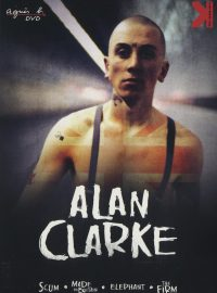 Coffret Alan Clarke