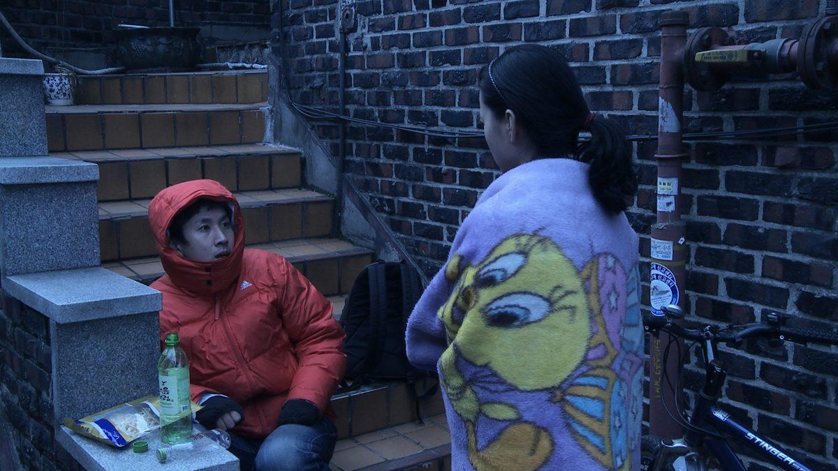 Oki's Movie – Les Amours d'Oki