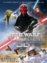 Star Wars – épisode 1 : La Menace fantôme