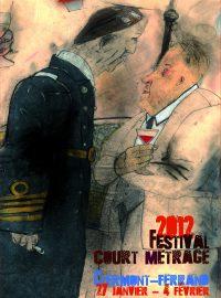 Festival du Court Métrage de Clermont-Ferrand, 34e édition