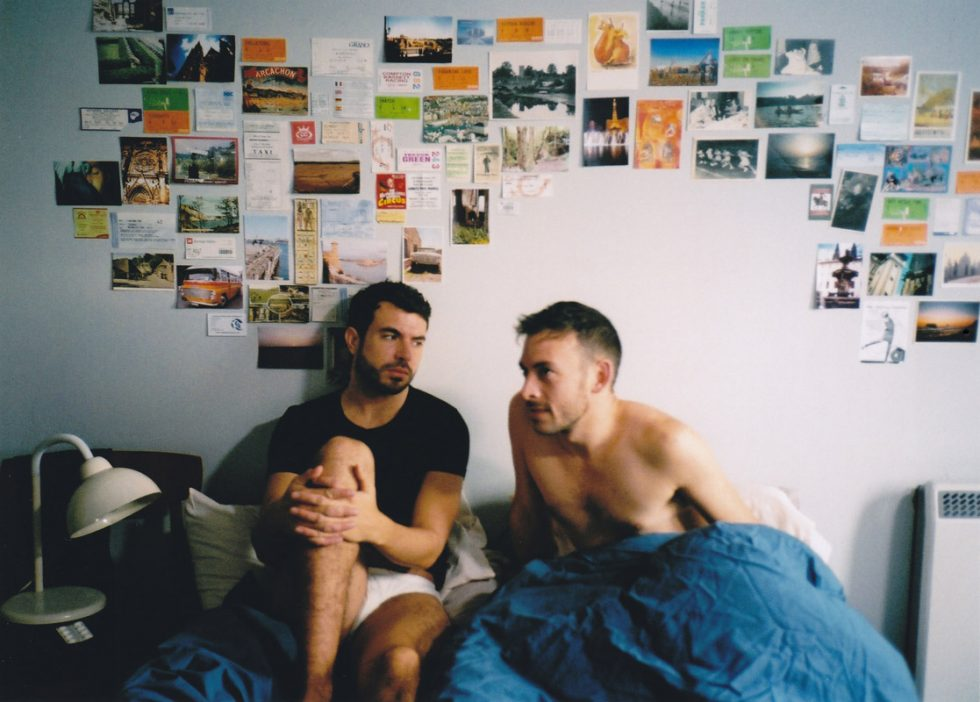 rencontre des gay straight à Palaiseau