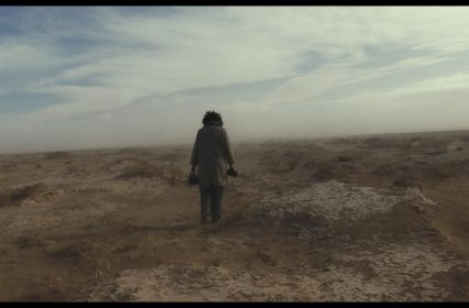 Cinéma du Réel 2012 : compte-rendu