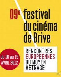 Rencontres Européennes du Moyen Métrage de Brive, 9e édition