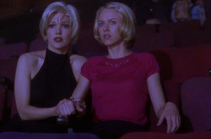 Entre l'œil et la réalité : le lieu du cinéma – Mulholland Drive de David Lynch