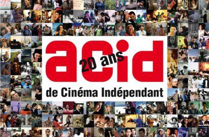 L'ACID fête ses vingt ans !