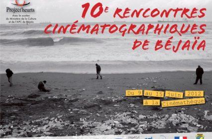 10èmes Rencontres cinématographiques de Béjaïa