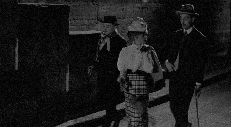 Critique : Jules et Jim, de François Truffaut - Critikat