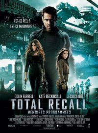 Total Recall – Mémoires programmées