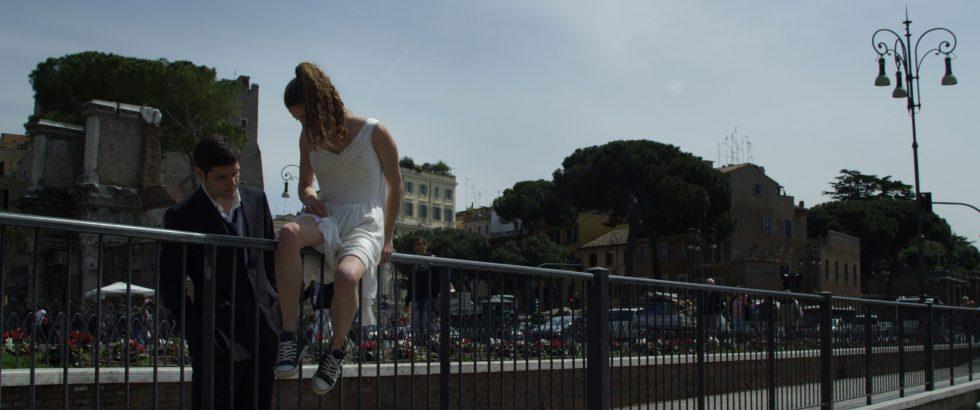 Une journée à Rome