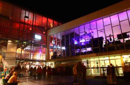 Festival du Film de Vendôme, 21e édition