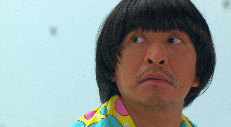 3 films de Hitoshi Matsumoto