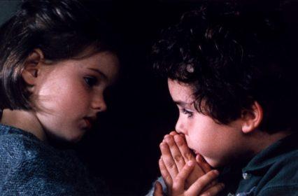 L'Enfant acteur – de François Truffaut à Steven Spielberg et Jacques Doillon