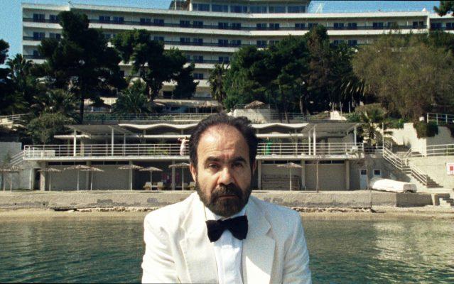 The Eternal Return of Antonis Paraskevas
