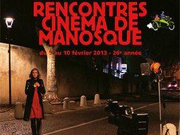 26es Rencontres cinéma de Manosque (5-10 février 2013)
