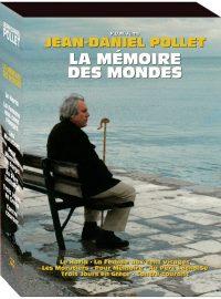 Jean-Daniel Pollet – La Mémoire des mondes