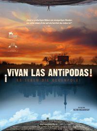 ¡ Vivan las Antipodas !