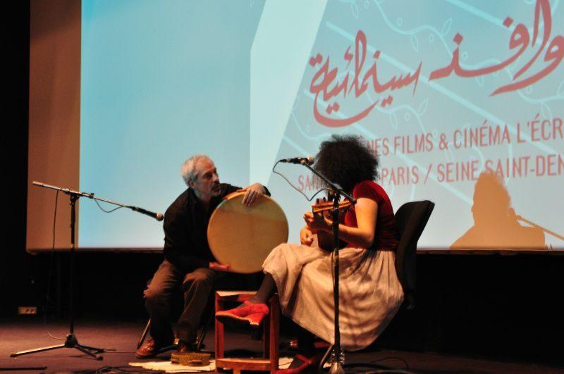 Panorama des Cinémas du Maghreb et du Moyen-Orient, 8e édition