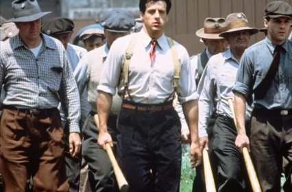 Sylvester Stallone – Héros de la classe ouvrière