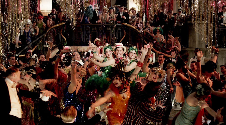 Critique : Gatsby le magnifique, de Baz Luhrmann - Critikat