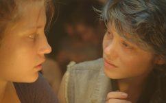 La Vie d'Adèle – chapitres 1 & 2