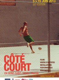Côté court – 22e édition
