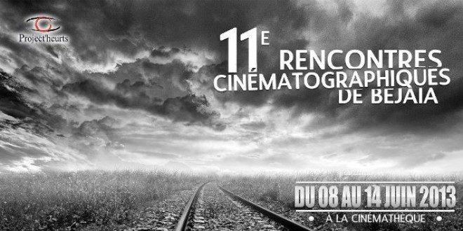 Rencontres cinématographiques de Béjaïa – 11e édition