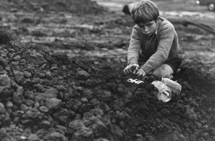 Trilogie Bill Douglas : Mon enfance / Ceux de chez moi / Mon retour