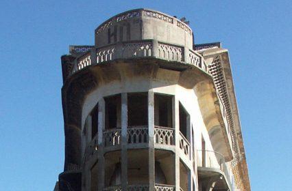 Rencontres cinématographiques de Cerbère-Portbou (3-6 octobre 2013)
