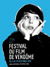 Festival du Film de Vendôme, 22e édition