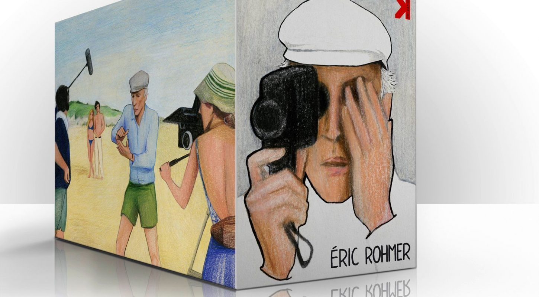 Intégrale Éric Rohmer