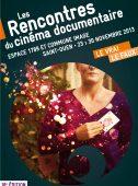 Rencontres du cinéma documentaire 2013