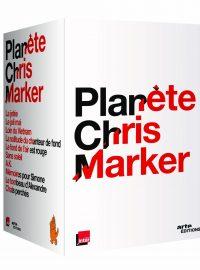 Planète Chris Marker