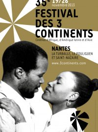 Festival des 3 Continents, 35e édition
