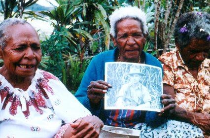 La Trilogie papoue