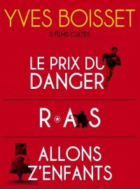 Yves Boisset – 3 films cultes