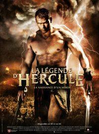 La Légende d'Hercule