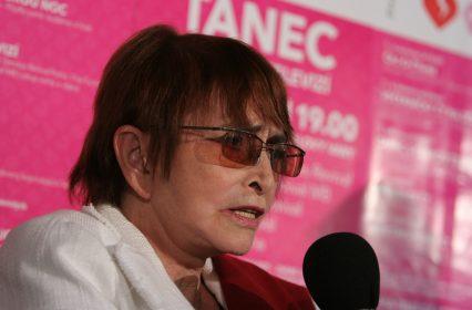 La réalisatrice Vera Chytilova est morte