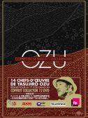 Coffret DVD Yasujiro Ozu