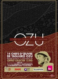 Ozu en 14 films et un documentaire
