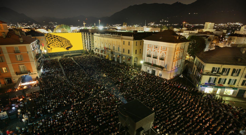 Festival de Locarno, 67e édition