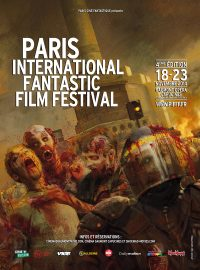 Paris International Fantastic Film Festival (4e édition)