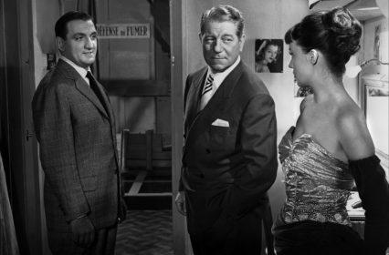 Le Film noir français 1946-1960