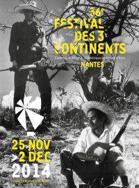 36e Festival des 3 Continents