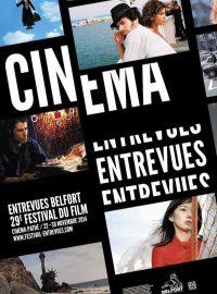 29e Festival Entrevues de Belfort