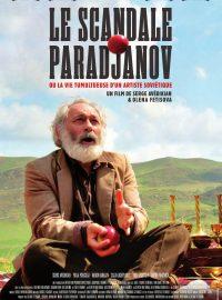 Le Scandale Paradjanov, ou La Vie tumultueuse d'un artiste soviétique