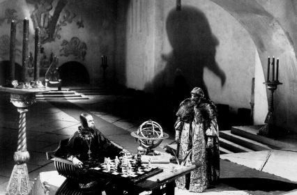 Ivan le Terrible, 1ère partie